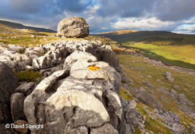 Yorkshire Dales Photo Location - Keld Head Scar